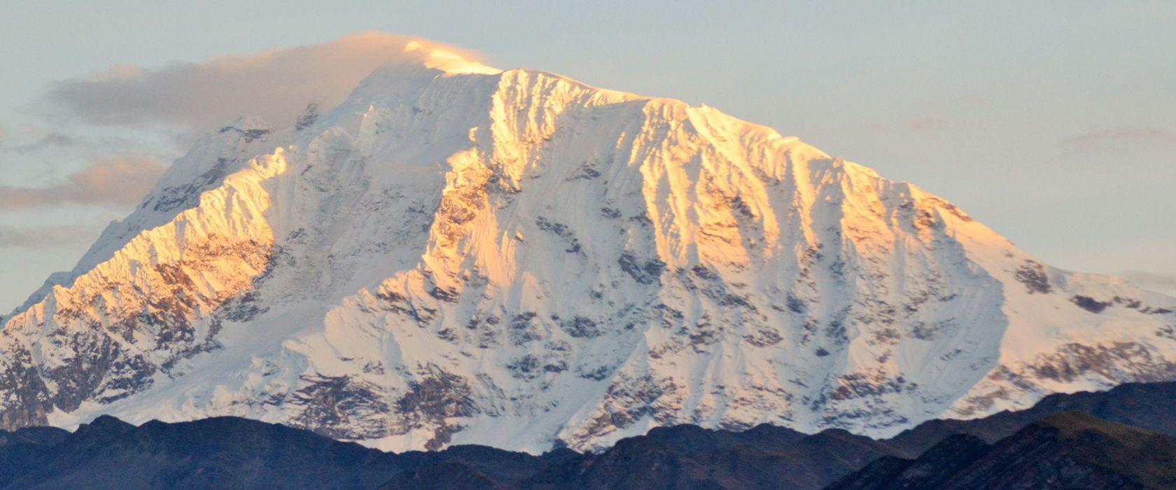 Tours Montaña